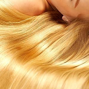 Hair skin Health