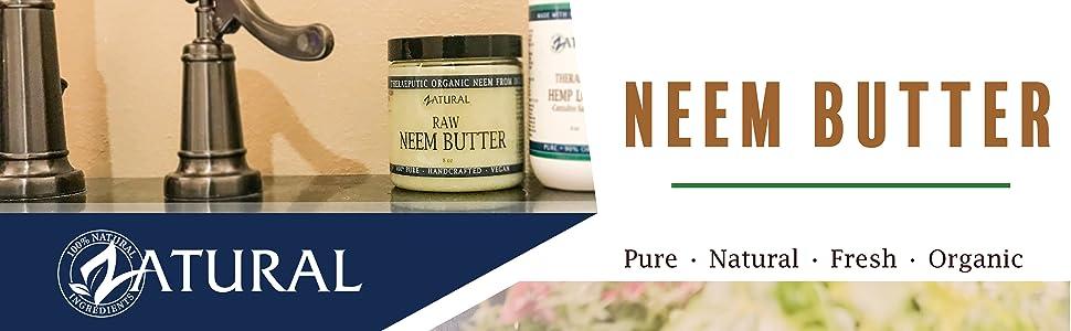 Neem Butter