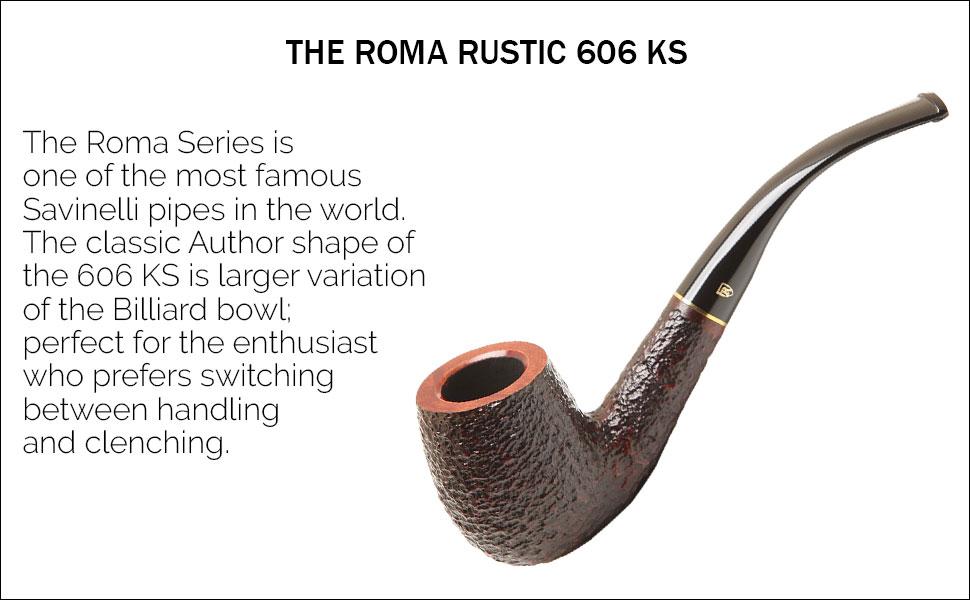 Roma Rustic
