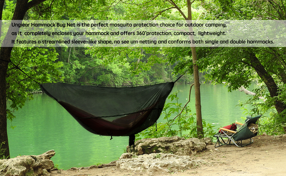 the bug   for hammocks is breathable and provides ventilation  made of premium 30 d polyester the durable mesh provides a long time  amazon    unigear bug   stops 11 u0027 mosquitos keep out noseeums      rh   amazon