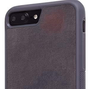 Amazon.com: Woodcessories - Real Stone Case Compatible with ...