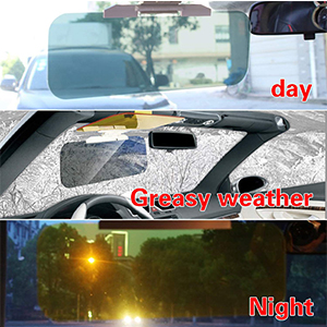car visor extender sun blocker