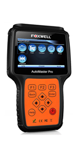 NT624 obd2 full system diagnostic scanner
