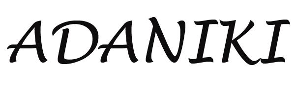 ADANIKI