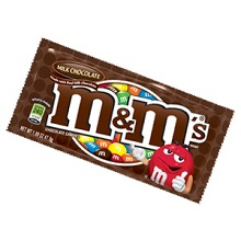 M&M's m and m kids boyfriend candy care package valentines day mothers day christmas