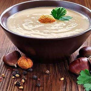 gefen chestnut soup