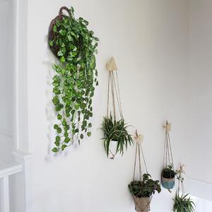 fake ivy plants