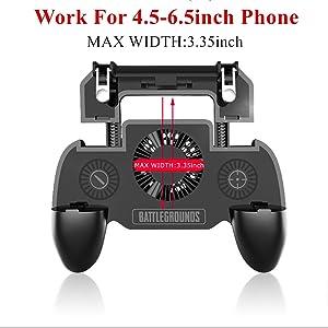 Compatible phone model