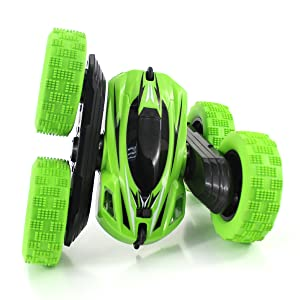 rc stunt car