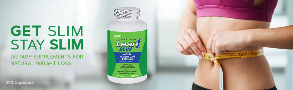 Dietary Supplements for Natural Weight Loss