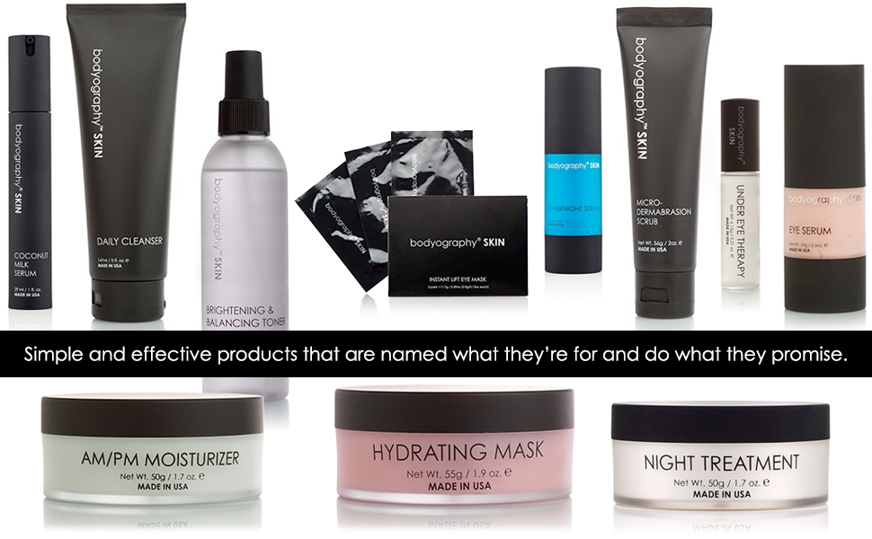 Get one step closer to beautifully-radiant skin