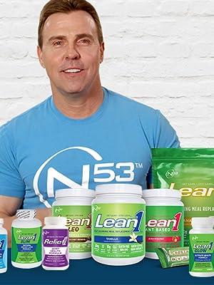 Nutrition53 - Get Slim, Stay Slim