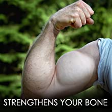 Strengthens your Bone