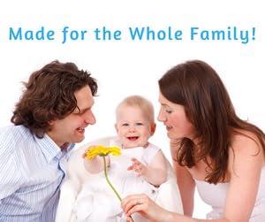 Amazon Com Nature S Baby Organics Conditioner Amp Detangler