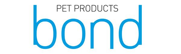 Bond Pet Products Logo