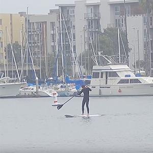 104 Anima Paddle Board, Stand Up Paddle Board, Paddle Boards, Paddleboards