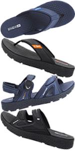 Gold Pigeon Shoes Sandals Slides Flip-fops Men Women Comfort GP EVA Anti Fatigue Ultra Light Weight