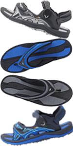 Gold Pigeon Shoes GP Signature Active Men Women Flip flops slides sandals ultra light weight