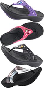 Gold Pigeon Shoes GP Memory Foam Comfort Soft Cushion Light Weight