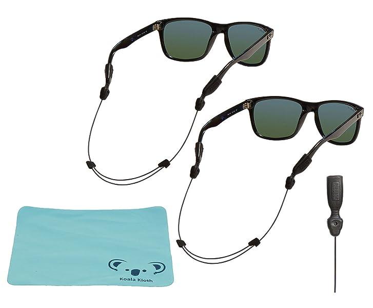 Amazon.com: Chums Orbiter Adjustable Eyewear Retainer Wire