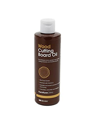 Wood Cutting Board Oil
