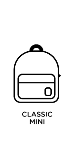 Bubba Bags Canadian Design Backpack Classic Regular · Bubba Bags Canadian Design Backpack Classic Mini · Bubba Bags Canadian Design Backpack Matte Regular ...
