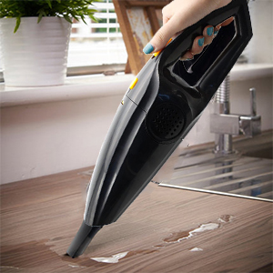 wet & dry vacuum clean