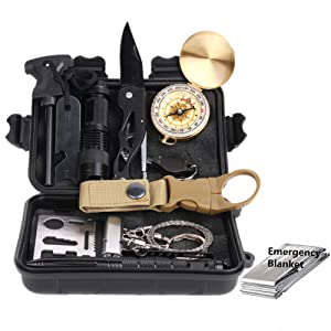 survival military gear for men