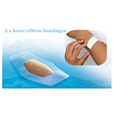 Knee elbow bandages