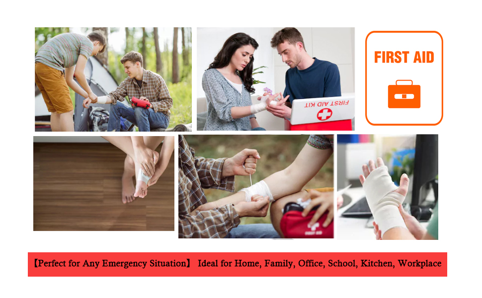Christmas gifts for dad first aid kit