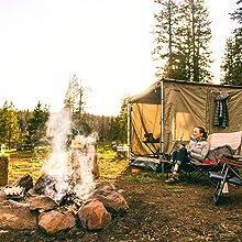 survival gear for outdoor