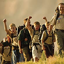 survival kit for boy scouts