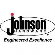 Johnson Hardware 111md Multi Slide 3 Door Hardware Set 94