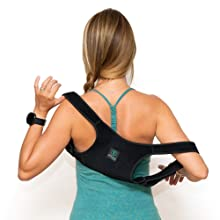 6fiftyfive back posture corrector comfortable fit