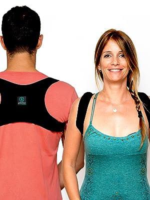 6fiftyfive back posture corrector