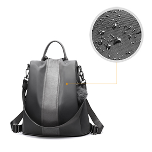 black backpack purse backpack for women fashion backpack shoulder bag fashion backpack for women