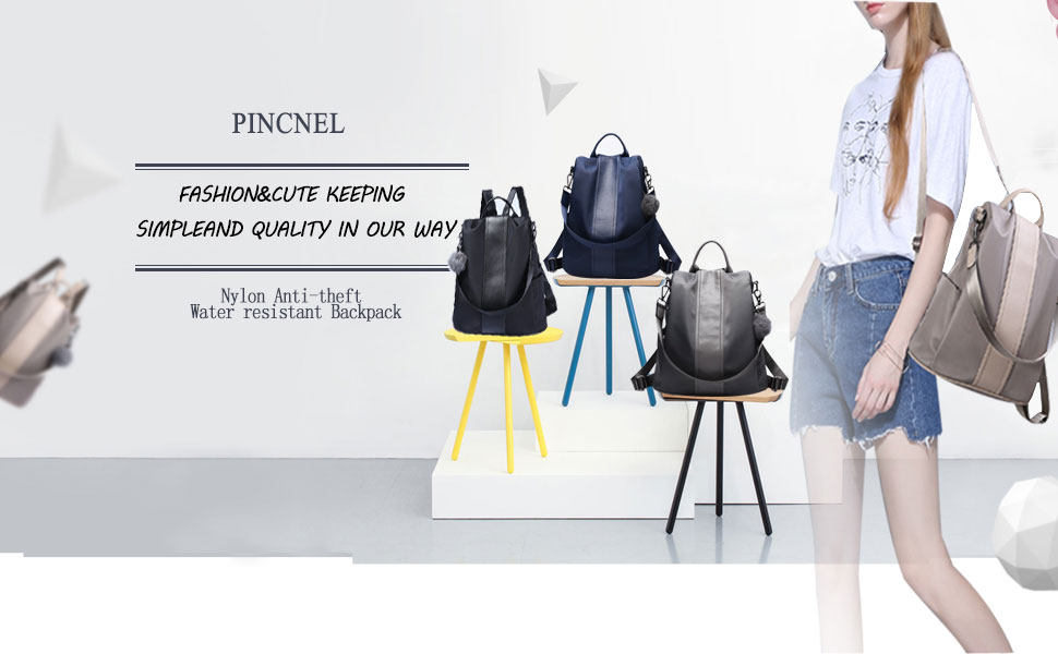 f8603eef2d4e backpack purse for women backpack purse womens backpack women backpack  purse women s backpack purse. Nylon Anti-theft ...