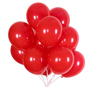 Set of 15 Latex Balloons Assorted Colors Officially Retired 12\u201d Balloons