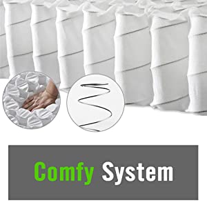 comfortable system