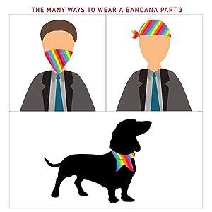 ways to wear bandanas 3
