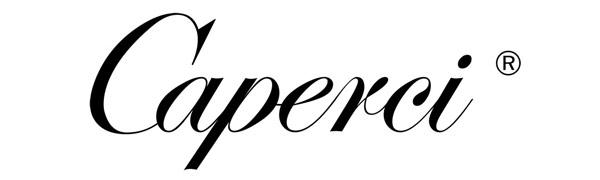 Caperci Logo, Caperci, Caperci Jewelry
