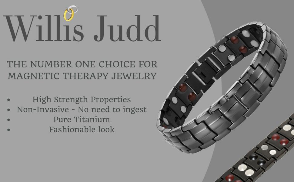 Amazon Com Willis Judd Double Strength 4 Element Titanium