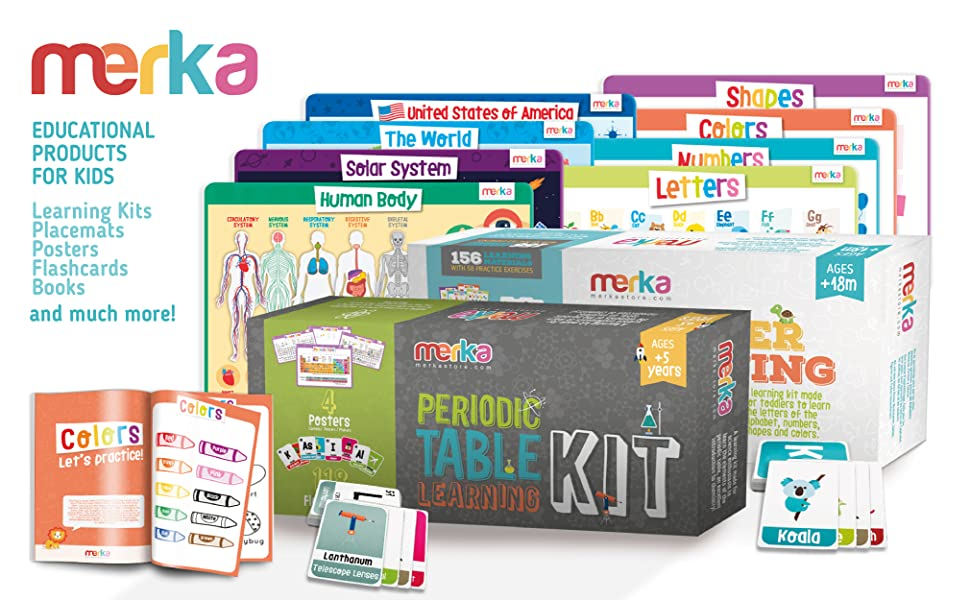 All Our Products Help You Teach Your Kids In A Way That S Both Fun And Effective Get Ready To Watch Them Acquire New Knowledge Right Before Your Eyes