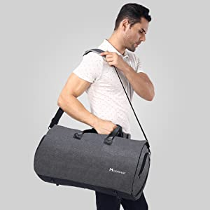 men travel bag