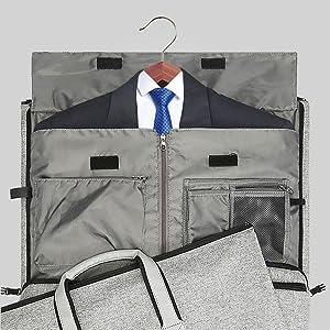 men suit bag