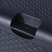 Deck Box-Lockable