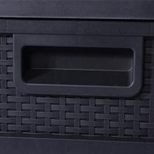 Deck Box-Side Handle