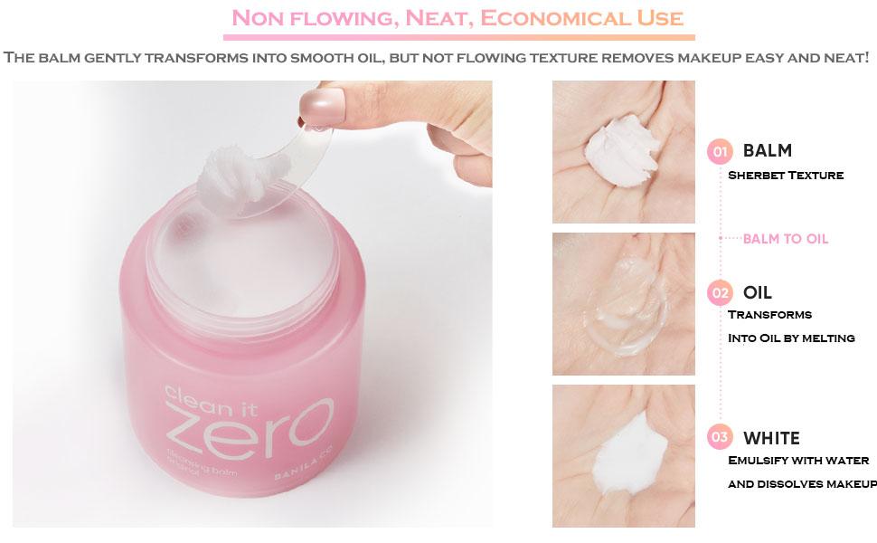 Amazon.com: BANILA CO NEW Clean It Zero Cleansing Balm ...