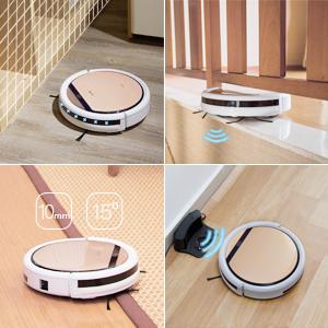 Amazon.com: ILIFE Robotic Aspiradora para Mascotas Hogar ...