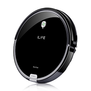 ilife A6, Review of ILIFE A6 Robotic Vacuum Cleaner